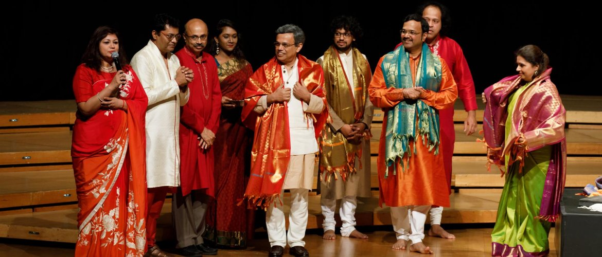 SIFAS FESTIVAL OF INDIAN CLASSICAL MUSIC, DANCE & ARTS 2018